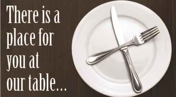 church-dinner